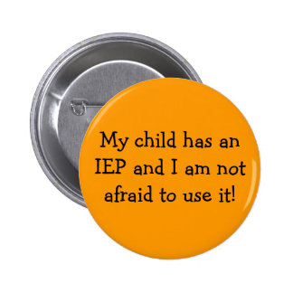 My child has an IEP and I am not afraid to use it! Pin