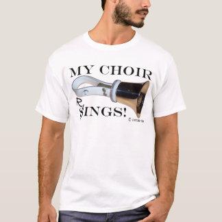 My Choir Rings T-Shirt
