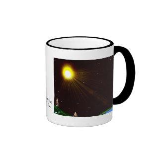 My Christmas Star Mug