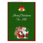 My Christmas Wish Card
