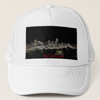 My Cincinnati Hat