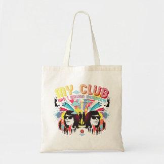 """My Club"" Tote Tote Bag"