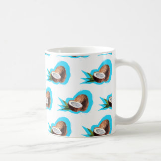 My Coconuts Coffee Mug