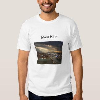 My Cologne Shirt