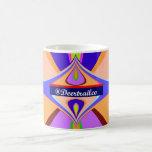 My Colors 1DTL Cup Mug