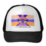 My Colors 1DTL, www.Deertrailco.net Trucker Hats