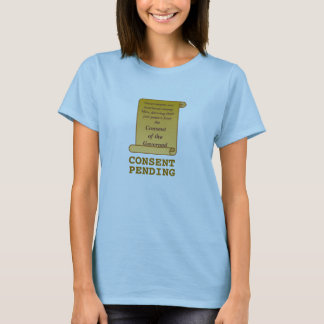 My Consent T-Shirt