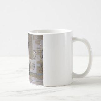 My cosins wedding! classic white coffee mug