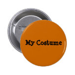 My Costume Button