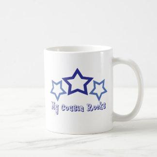 My Cousin Rocks Coffee Mug