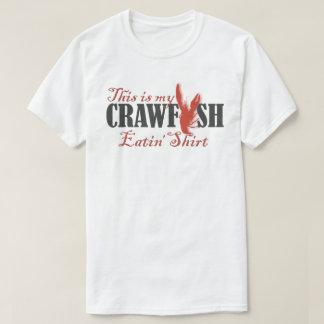 My Crawfish Eatin' Shirt 2.0