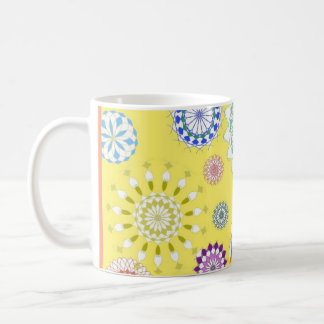 My creative cup