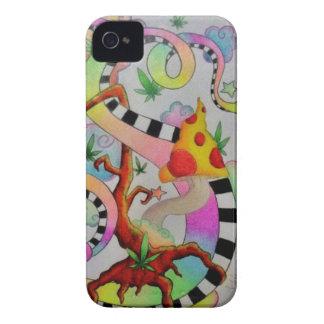 MY Creative Flow iPhone 4 Case-Mate Case