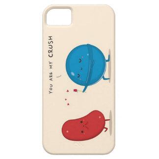 My Crush iPhone 6 Case