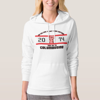 My Culture Is Not Your Costume Women's Hoodie