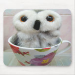 My Cup Of Tea Mouse Pad
