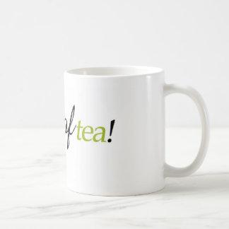 """My Cup of Tea"" Mug"
