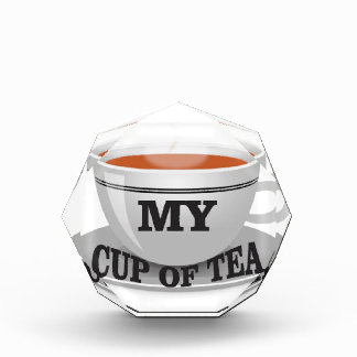 my cup of tea yeah award