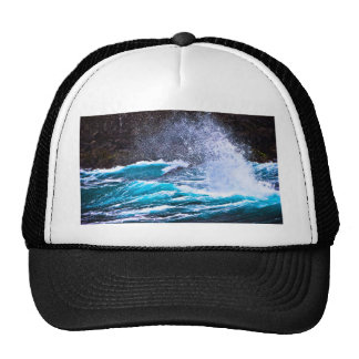 My cup of the sea trucker hat