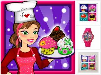 My Cupcake Bakery
