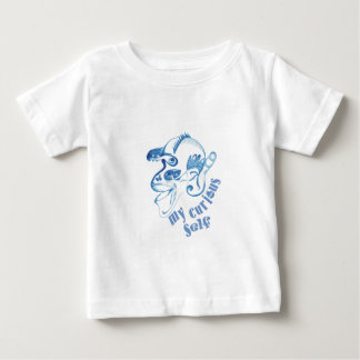 My curious self baby T-Shirt