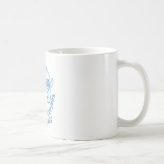 My curious self coffee mug