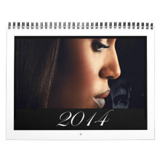 My Custom Scandal Calendar