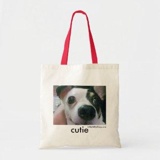 My Cute Chihuahua, Ms Cutie Bag