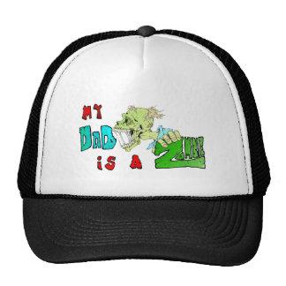 My DAD is a ZOMBIE Trucker Hat