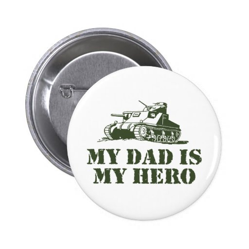 Your My Hero Daddy