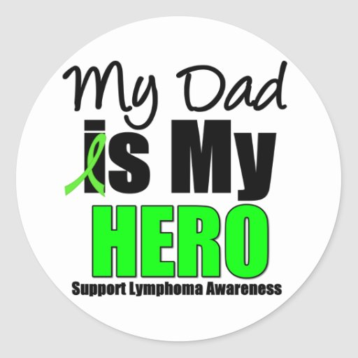 essay about my dad as a hero