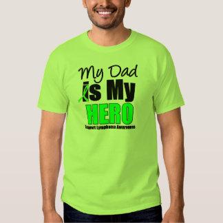 My Dad is My Hero Shirt