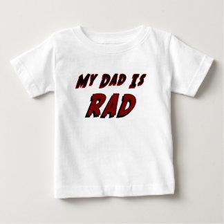 My Dad is Rad T-Shirt