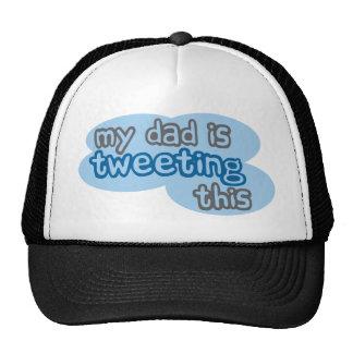 My Dad is Tweeting This Trucker Hat