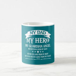 My Dad - My HERO Coffee Mug
