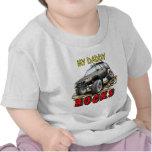 My_Daddy_Daddy_Rocks_ZJ Tshirt