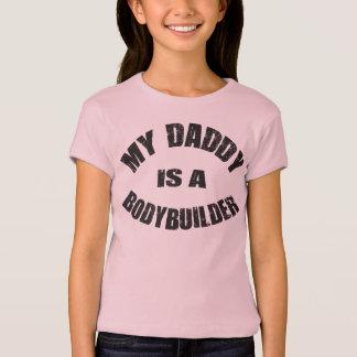 My Daddy is a Bodybuilder - Arc T-Shirt