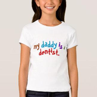 My daddy is a dentist T-Shirt