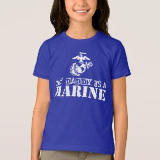 my daddy is a marine T-Shirt