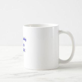 My Daddy is my Hero Coffee Mug