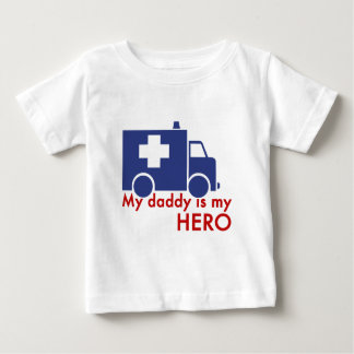 My Daddy Is My Hero Infant T-shirt