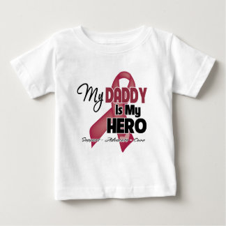 My Daddy is My Hero - Multiple Myeloma T-shirts