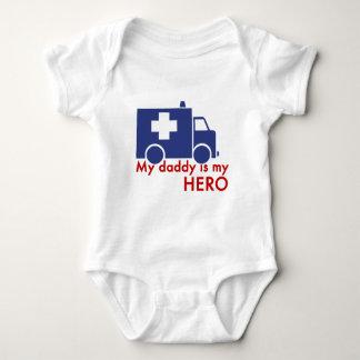 My Daddy Is My Hero Tshirts