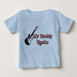My Daddy Rocks (2) Shirts