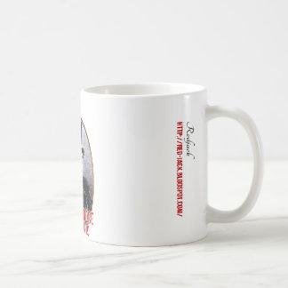 My Daily Dose of Arsenic Mug