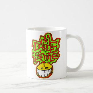 My Dance Smile Coffee Mug