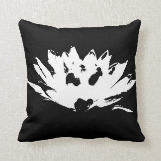 """My Dangerous Flower Girl"" - Pillow"