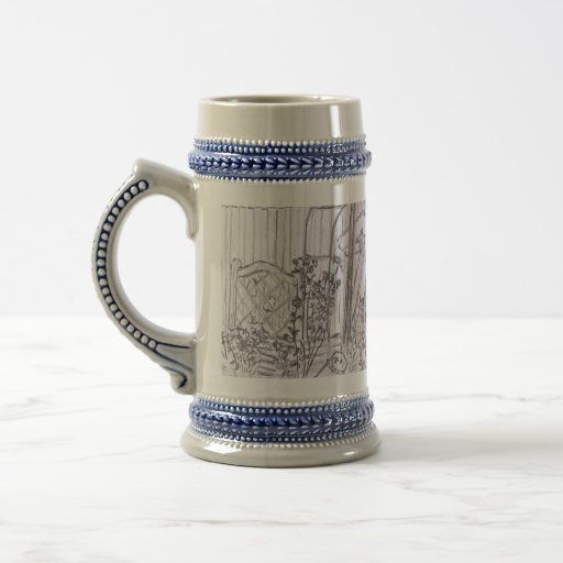 My Danish Garden Mug