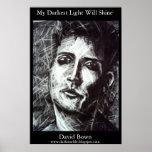 My Darkest Light Will Shine (print)