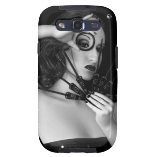My Darkest Midnight Samsung Galaxy S3 Case